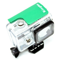 KingMa Underwater Waterproof Case IPX68 40m for Xiaomi Yi