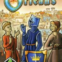 Orleans Board Game ( Original ) / BoardGame / Games