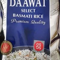 Daawat Basmati Rice Beras