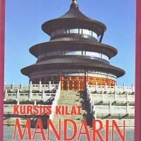 Jual Belajar Bahasa Mandarin (Kursus Kilat Mandarin)/Best Seller/Yong Ho Murah