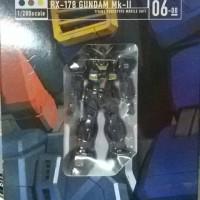 BANDAI HCM PRO rx-178 gundam mk-ll