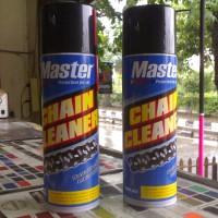 MASTER CHAIN CLEANER - PEMBERSIH RANTAI MOTOR - 100% ORIGINALE