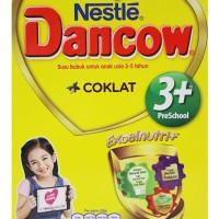 Dancow 3 + Coklat 400gr