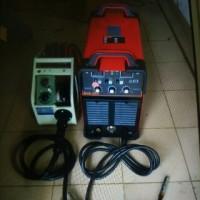 Mesin las inverter MIG 350 A REDBO