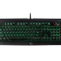 Razer Blackwidow Ultimate 2016 Razer Green Switches