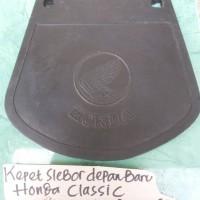 harga Kepet/katpet Slebor Depan Honda Classic Cb-cg-gl-benly-s90z Tokopedia.com