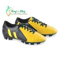 Sepatu Olahraga Pria / Sepatu Bola Mirip KETA Blackkelly LEF 859