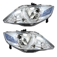 OTOmobil Head Lamp Lights Honda City 2006 Modifikasi SU-HD-20-SD003-RL