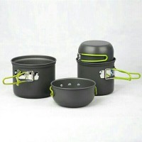 NESTING COOKING SET DS201