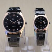 Jam Tangan Couple GC Date Couple | MDS-625 | Harga Satuan