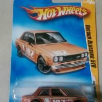 harga HW Datsun 510 Tokopedia.com