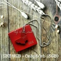 harga SK II USB 8 GB BUTTERFLY NEW EDITION Tokopedia.com