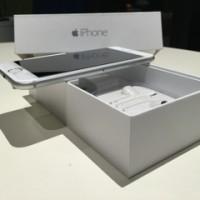 IPhone 6 64GB Silver 100% UNLOCKED ORIGINAL