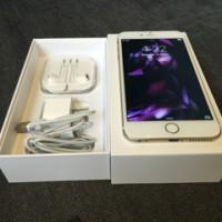 IPhone 6 Plus 64GB Gold 100% UNLOCKED & ORIGINAL