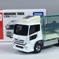 Jual Tomica Aquarium Truck 69 Murah