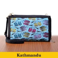 Dompet Modipla | Kathmandu