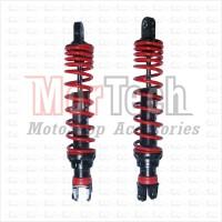 harga Sok / Shok / Shockbreaker Yss Dtg Hybrid Yamaha Nmax / N Max 33 Cm Tokopedia.com