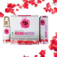 Jual BEAUTY ROSE WATER / BeautyRoseWater (BRW) Murah
