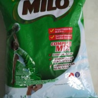 Milo Profesional Complete Mix