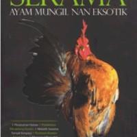harga Serama Ayam Mungil Nan Eksotik Tokopedia.com