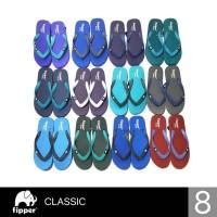 Catalogue Fipper - Sandal Fipper Classic - Size 8 (CC08)