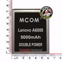 harga Baterai / Battery MCOM BL242 LENOVO A6000, 5000mAh Double Power Tokopedia.com