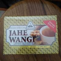 harga Jahe Wangi Minuman Serbuk Tokopedia.com