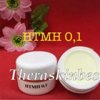 HTMH 0,1 Cream -- Cream malam HTMH 0,1 -- utk melasma / flek