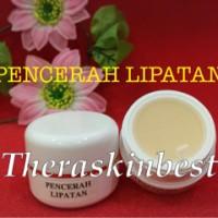 Cream Pencerah Ketiak dan Daerah Lipatan -- Under Arm Cream