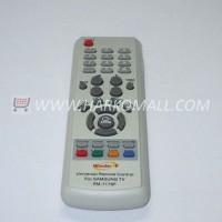 Remote Universal TV Samsung RM 7179 F