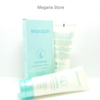 Wardah Hydrating Moisturizer Cream 40ml