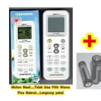 Remote AC A/C Universal