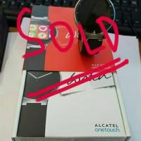 harga Smartwatch ALCATEL Onetouch Tokopedia.com