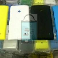 Cover Battery / Back Door / Casing Belakang Nokia Lumia 520