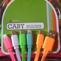 Kabel Hippo Micro Caby Kualitas Bagus