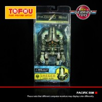 Cherno Alpha - Pacific Rim Seri 3 - NECA - MOC