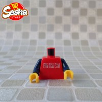 Harga LEGO Torso Games   LEGO Minifig Part | WIKIPRICE INDONESIA