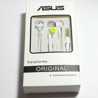 013 Handsfree Asus / Earphone / Headset Zenfone Asus Ori99%
