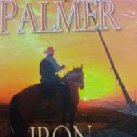 Diana Palmer Iron Cowboy