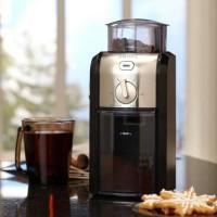 KRUPS BURR GOURMET COFFEE GRINDER GVX2 PENGGILING BIJI KOPI