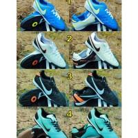 Sepatu Futsal Nike Tiempo ACC & Nike Lunar Gato II GRADE ORIGINAL