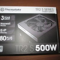 harga Power Supply Thermaltake TR2 S 500 watt ( Pure ) Tokopedia.com
