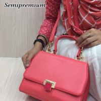 TAS WANITA CHARLES AND KEITH HANDBAG - SEMI PREMIUM (NEW ARRIVAL)