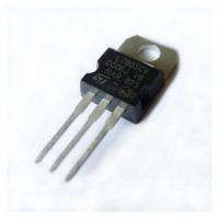 IC L7805CV LM7805 5V LDO Voltage Regulator L 7805 TO-220 DIP AF64