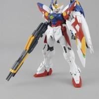 Bandai MG 1/100 - Wing Gundam Proto Zero EW