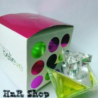 BELI 1 GRATIS 1 PARFUM IMPORT BELIEVE Britney Spears / Parfum Wanita