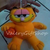 harga Boneka Garfield Bola Basket Tokopedia.com