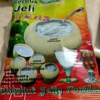 Happy Grass Coconut Jelly Powder 225g