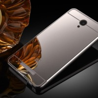 Mirror Hardcase Metal Bumper Hard Back Case Xiaomi Redmi Note 2