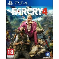 harga PS4 FAR CRY 4 Tokopedia.com